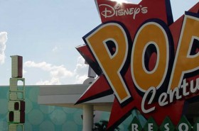 Disney Pop Century