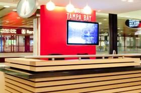 Tampa International Airport Main Terminal Modernization